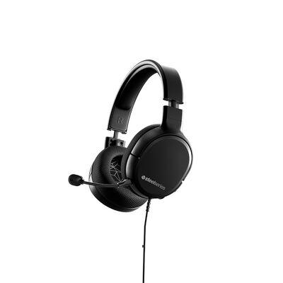 Audífonos Gamer Steel Series Arctis 1 Negros
