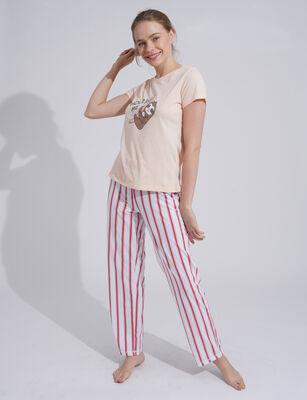 Pijama Mujer Icono