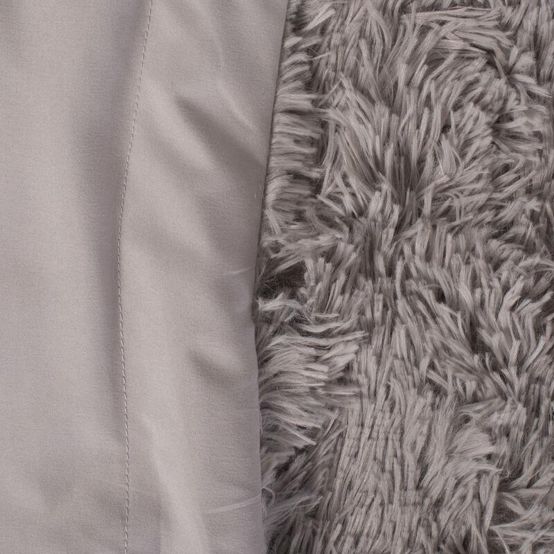 Manta Peluda 125 x 150 cm