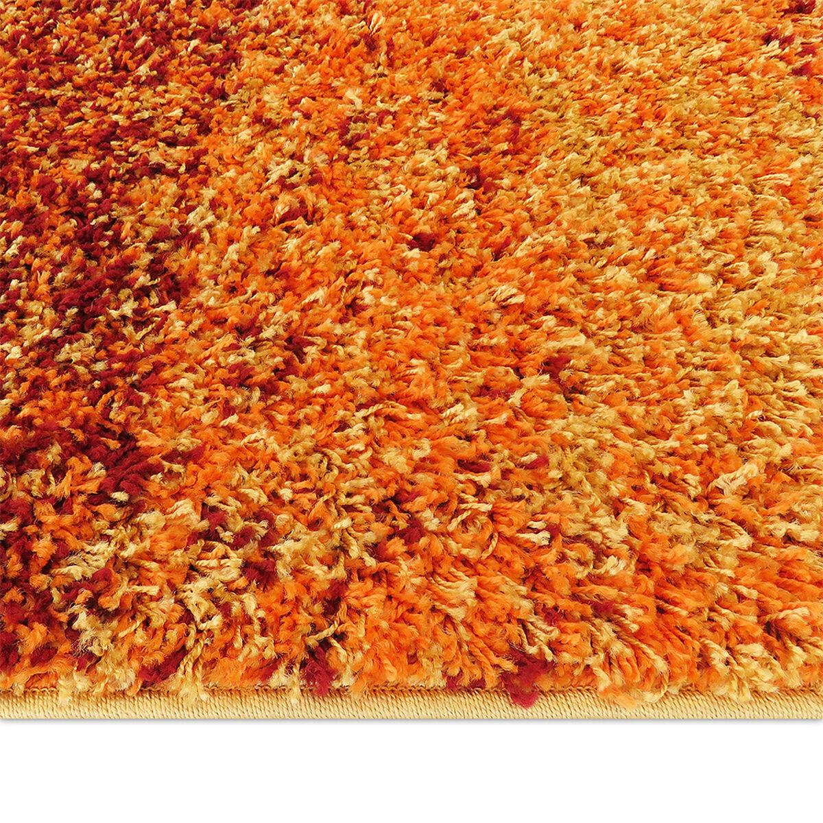 Alfombra Shaggy D4 150x200 cm