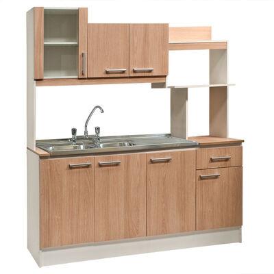 Kit Mueble de Cocina Aconcagua