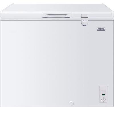 Freezer Dual Horizontal Mabe FDHM200BY0 200 lt