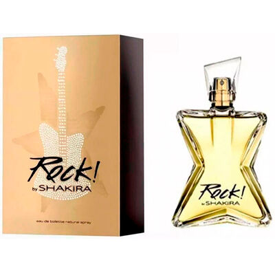 Perfume Shakira Rock 50 ml
