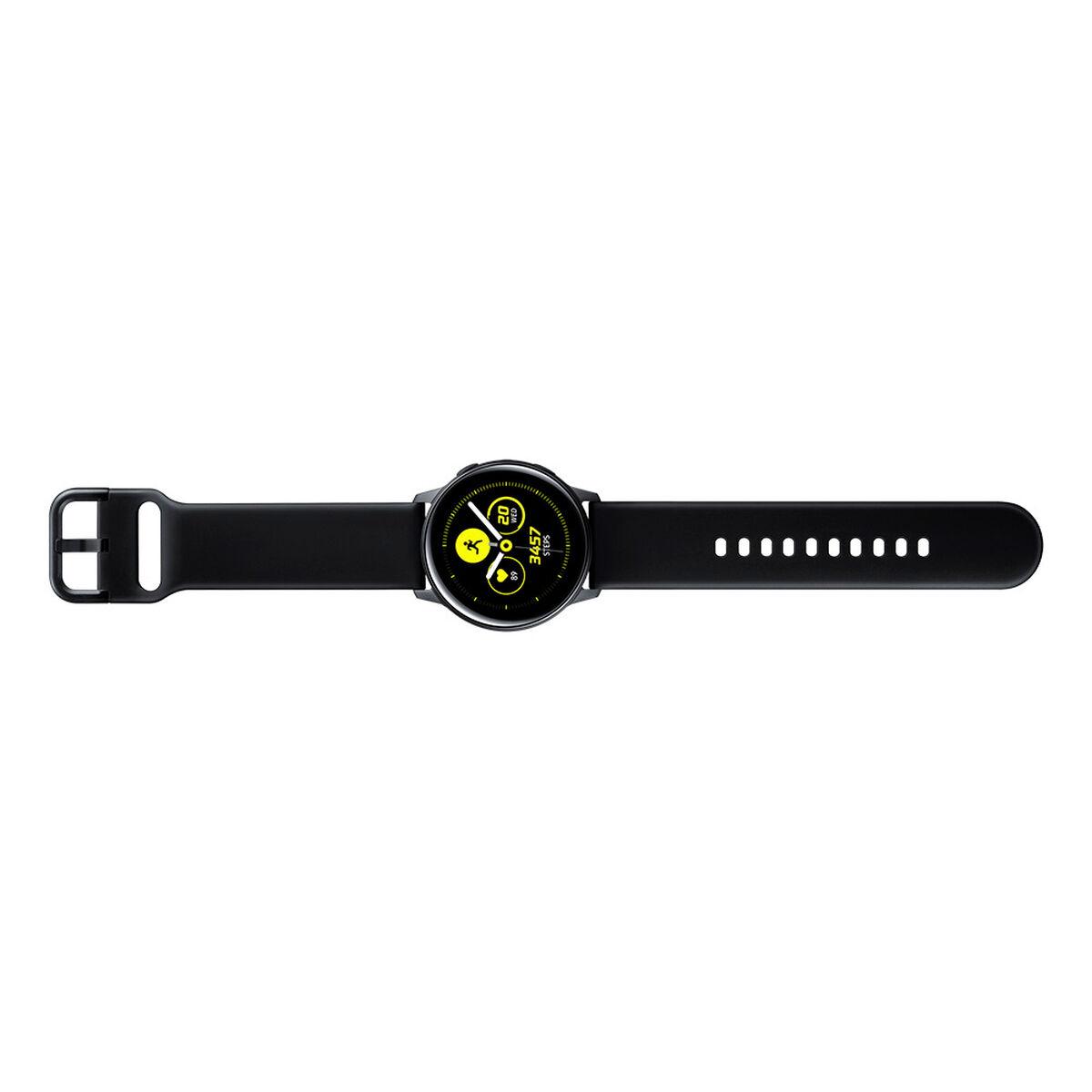 "Smartwatch Samsung Galaxy Watch R500 Active 1,1"" Negro"