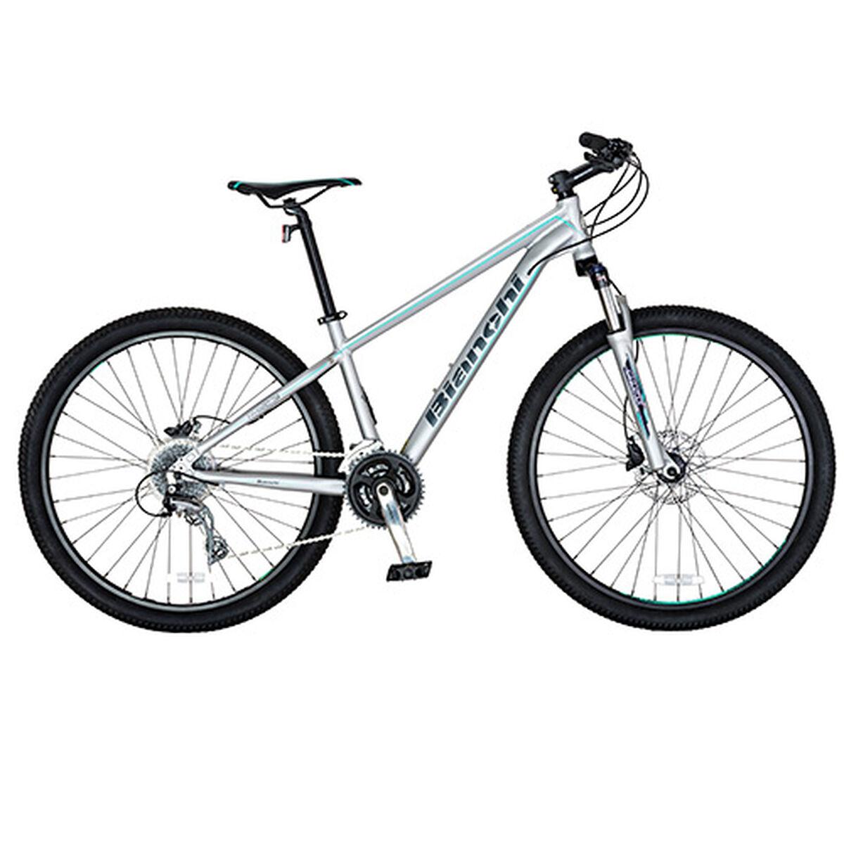 Bicicleta Bianchi Hombre BBB00046 Aro 26