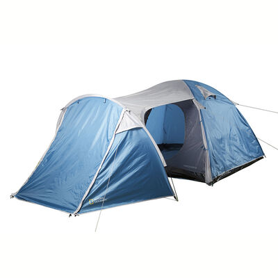 Carpa National Geographic Vancouver  4 Personas