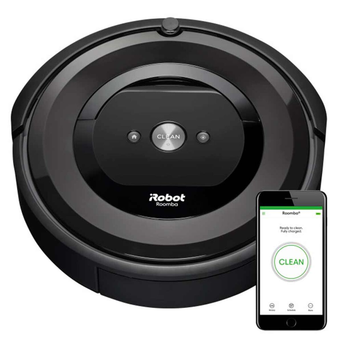 Aspiradora iRobot Roomba E5