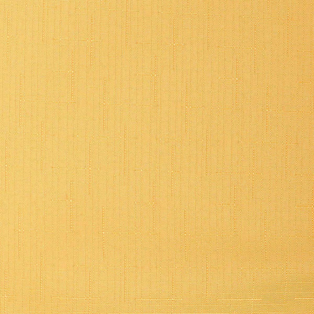 Cortina Mashini Blackout Presilla 140x220 cms Yellow