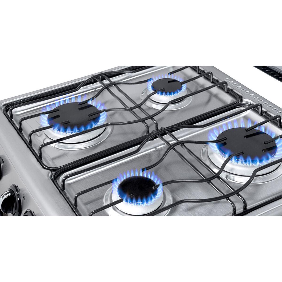Cocina a Gas Mabe CMC5515G 4 Quemadores