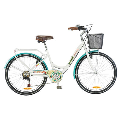Bicicleta Street Lady Mujer