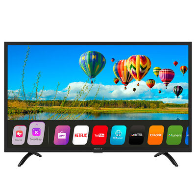 LED 32'' Master-G MGS3204X Smart TV HD