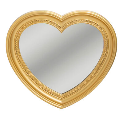 Espejo Corazón