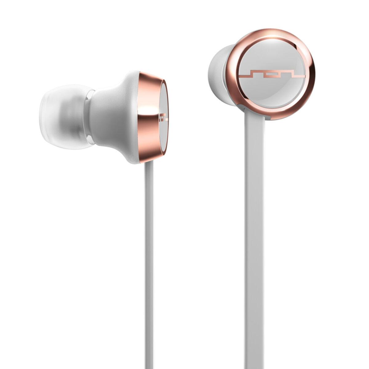 Audífonos Bluetooth Sol Republic SOL EP1140GY Gris