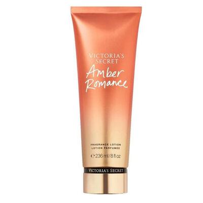 Body Lotion Amber Romance 236 ml
