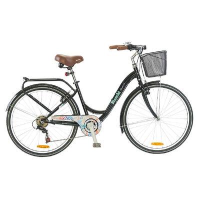 Bicicleta Street Lady Bianchi Mujer