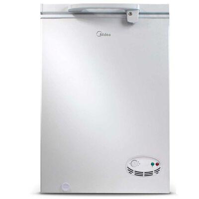 Freezer Horizontal Midea MFH990B129C 99 lt