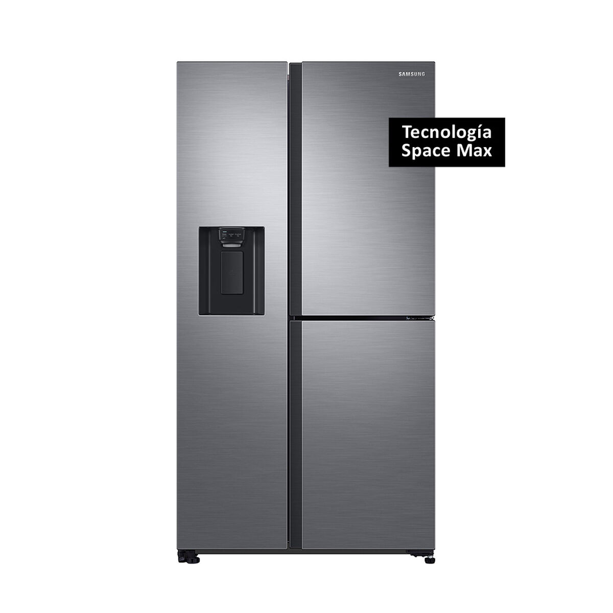 Refrigerador Side by Side Samsung RS65R5691M9/ZS 602 lt