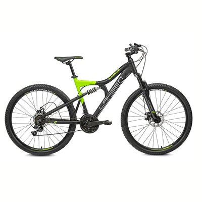 Bicicleta Lahsen Guayacan  Aro 27.5