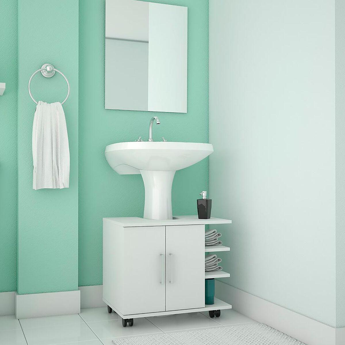 Mueble para Lavamanos TuHome Bath-55
