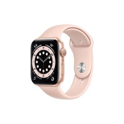 Smartwatch Apple Watch S6 GPS 44mm Gold