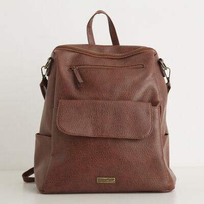 Mochila Backpack Esther Portman Club