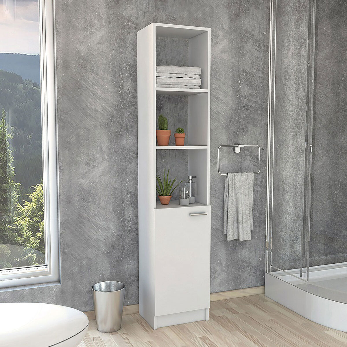 Mueble Optimizador Bath 161