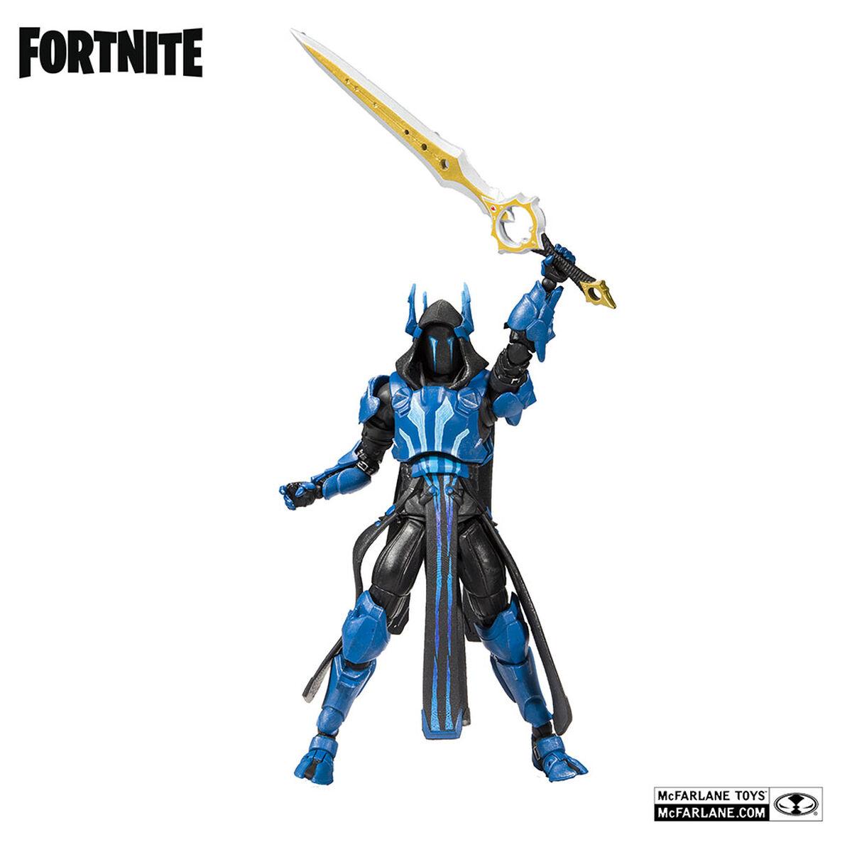 """Figura de Accion Fornite 7"""" - Ice King"""