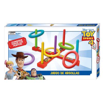 Juego De Argollas Toy Story