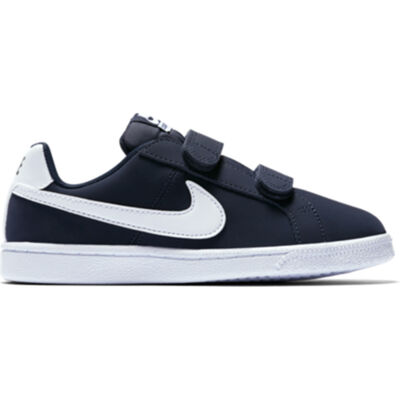 Zapatilla Nike Niño Fashion Court Royale