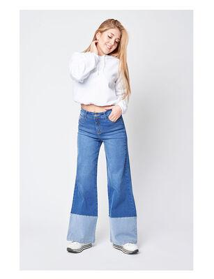 Jeans Regular Mujer Santissima Ragdhy