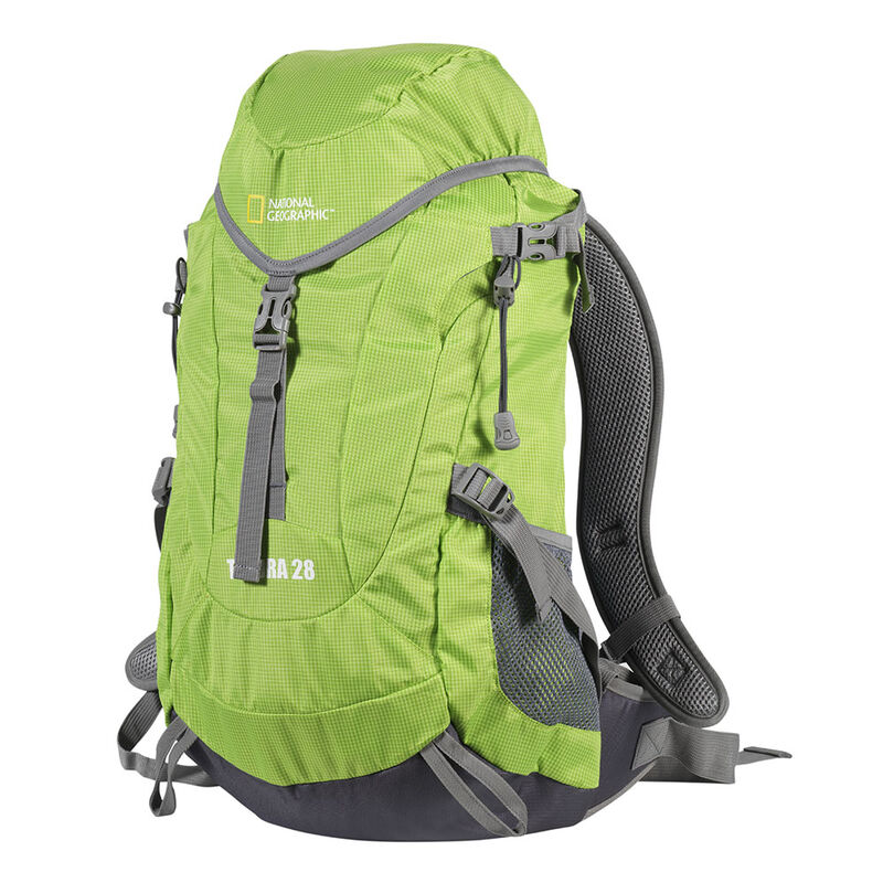 Mochila National Geographic Tundra 28L Verde