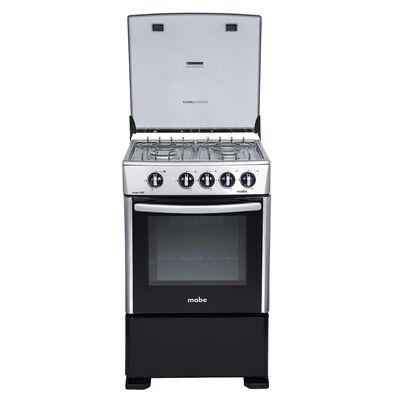 Cocina a Gas Mabe CMC5515GCH 1 66 lt