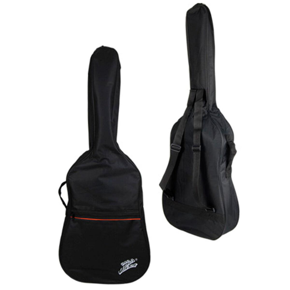 Funda Guitarra Acústica Zebra 39 pulgadas