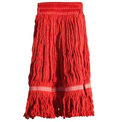Mopa de Algodón Tipo Garra Allclean Roja