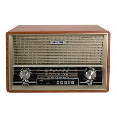 Parlante Bluetooth Vintage Philco VT500