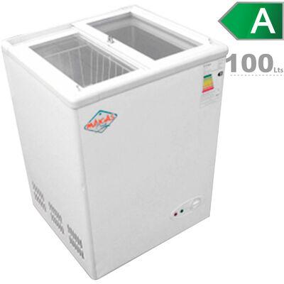 Freezer Dual Maigas SD 100 100 lt