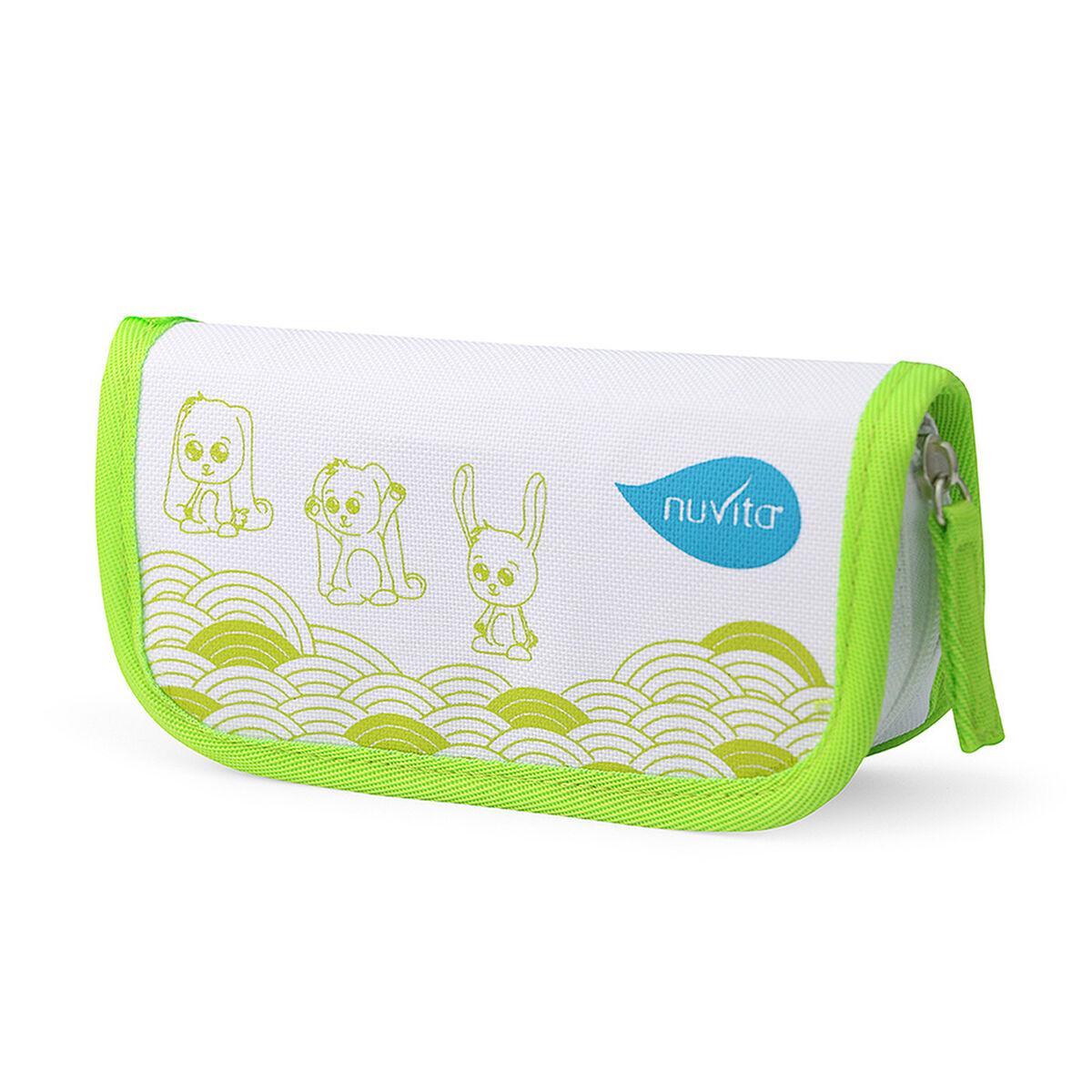 Kit Nuvita Baby Care 1136