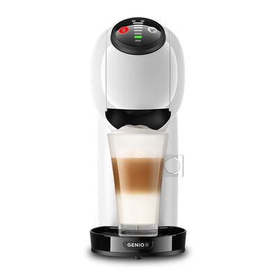 Cafetera Nescafé Dolce Gusto Genio S
