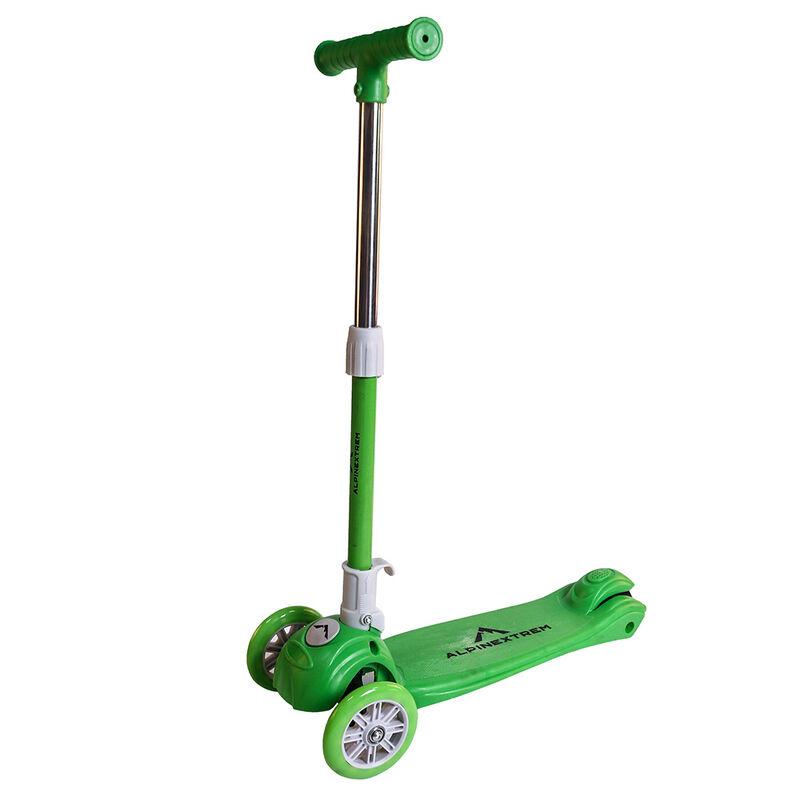 Scooter Plegable Alpinextrem