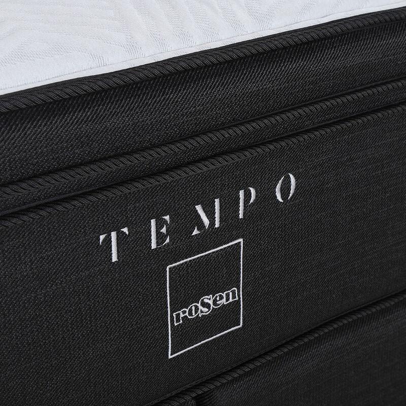 Cama Europea King Div Tempo + Set Maderas Issey