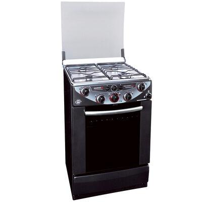 Cocina a Gas Sindelen CH 9800 88 lt