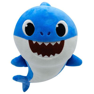 Peluche Daddy Shark sin Sonido