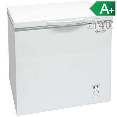 Freezer Horizontal Sindelen SFH 150BL 140 lt