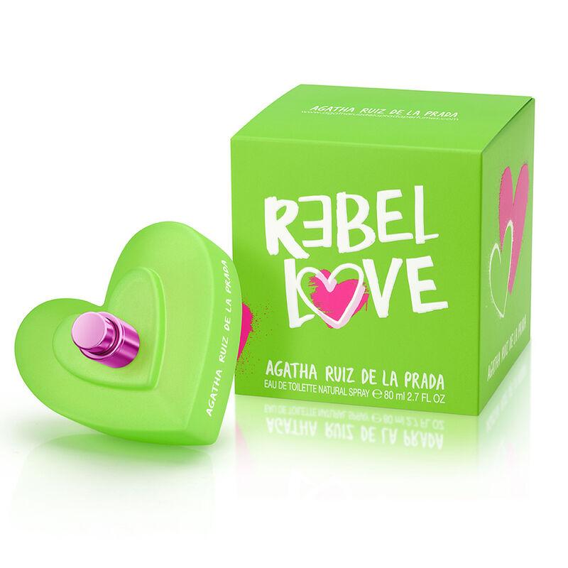 Perfume Agatha Ruiz de la Prada Love 80 ml