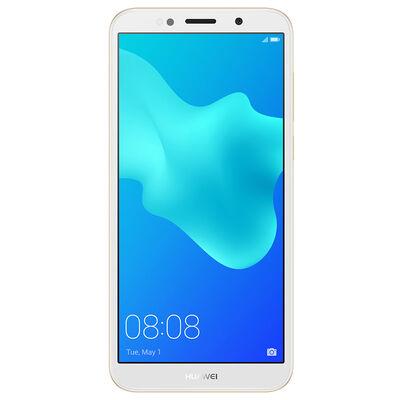 """Celular Huawei Y5 2018 5.4""""Dorado Movistar"""