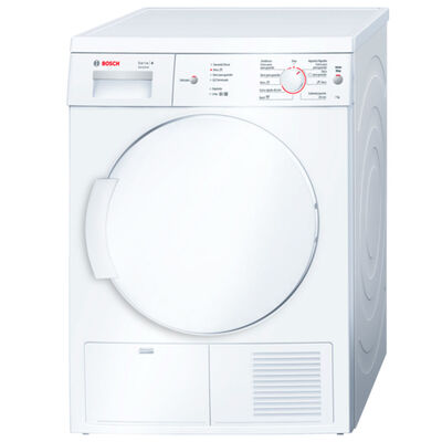 Secadora de Ropa Bosch WTE84107EE 7 kg