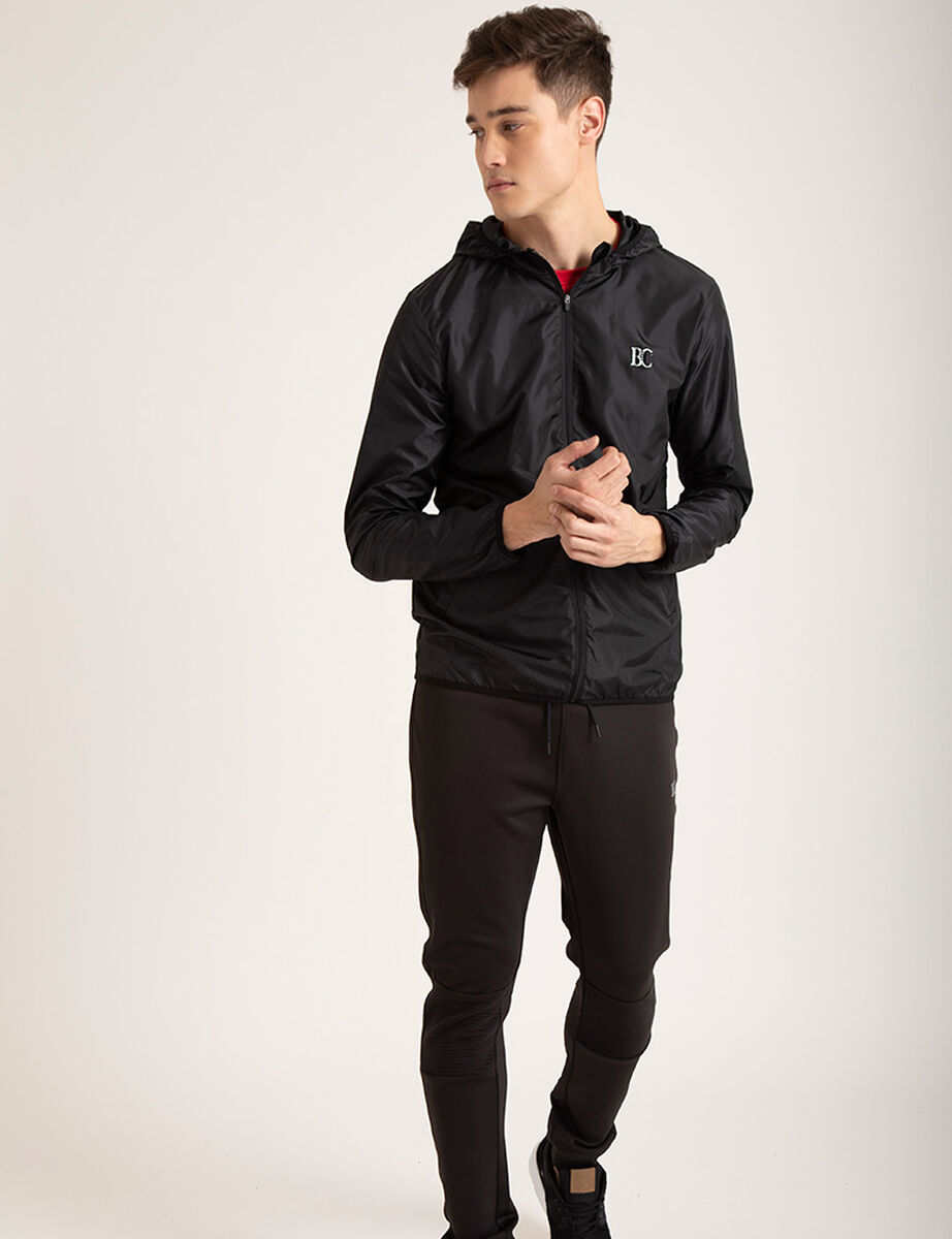 Casaca Deportiva Black County Windstopper