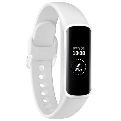 Fitness Band Samsung Galaxy Fit e Blanco