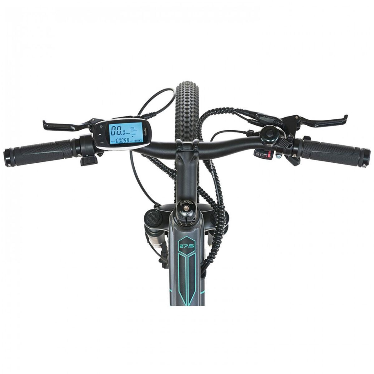 Bicicleta Eléctrica Kapra Mtb L-500