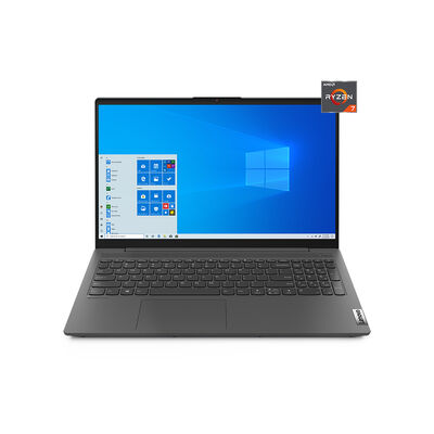 "Notebook Lenovo IdeaPad 5 Ryzen 7 8GB 512GB SSD 15,6"""